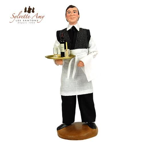 Le serveur de café