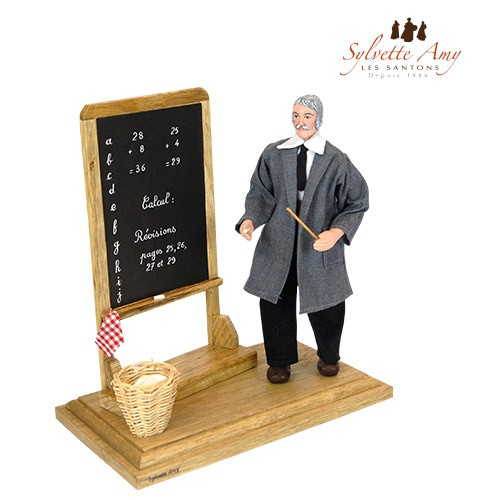 L'instituteur