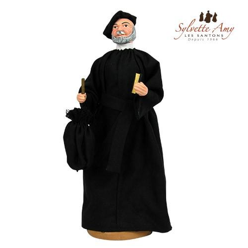 Le curé
