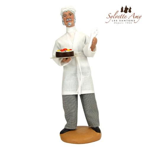Le pâtissier