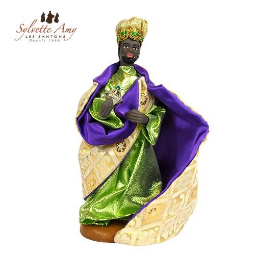 Le roi mage noir